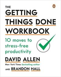 The Getting Things Done Workbook (häftad)
