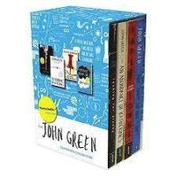 John Green Box Set (häftad)