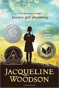 Brown Girl Dreaming (h�ftad)