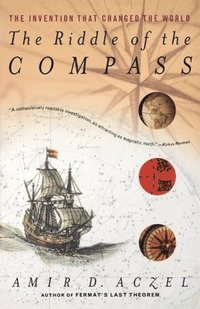 The Riddle of the Compass (häftad)