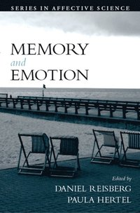 Memory and Emotion (e-bok)