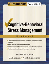 Cognitive-Behavioral Stress Management (e-bok)