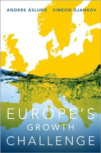 Europe's Growth Challenge (e-bok)