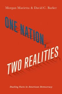One Nation, Two Realities (e-bok)