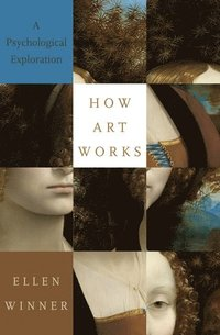 How Art Works (inbunden)