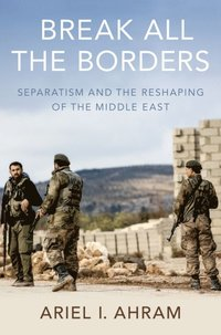 Break all the Borders (e-bok)