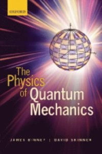 Physics of Quantum Mechanics (e-bok)