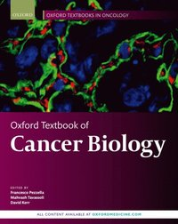 Oxford Textbook of Cancer Biology (e-bok)