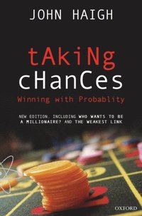 Taking Chances (e-bok)