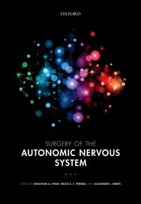 Surgery of the Autonomic Nervous System (e-bok)