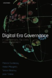 Digital Era Governance (e-bok)