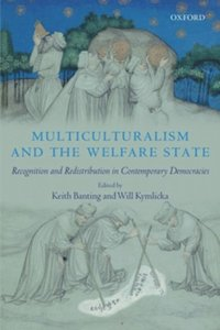 Multiculturalism and the Welfare State (e-bok)