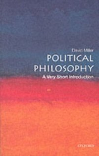 Political Philosophy: A Very Short Introduction (e-bok)