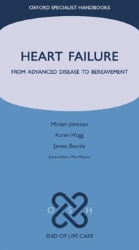 Heart Failure (e-bok)