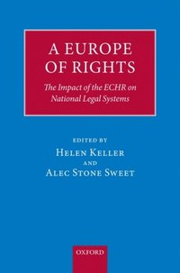 Europe of Rights (e-bok)