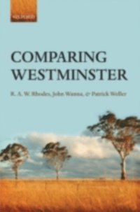 Comparing Westminster (e-bok)