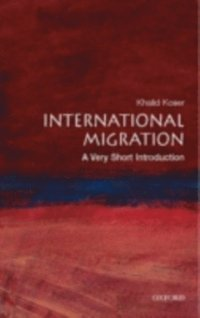 International Migration: A Very Short Introduction (e-bok)
