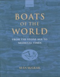 Boats of the World (e-bok)