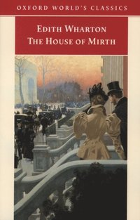 House of Mirth (e-bok)