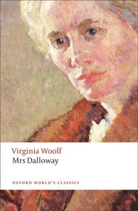 Mrs Dalloway (e-bok)