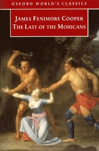 Last of the Mohicans (e-bok)