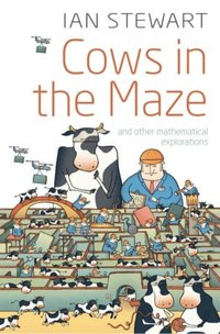 Cows in the Maze (e-bok)