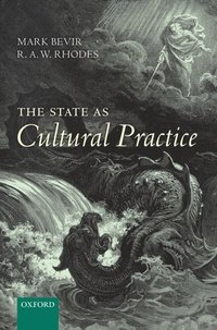 State as Cultural Practice (e-bok)