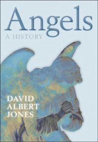 Angels: A Very Short Introduction (e-bok)