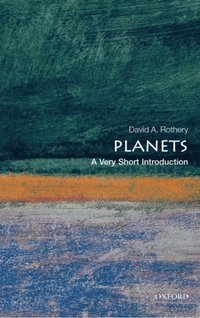 Planets: A Very Short Introduction (e-bok)