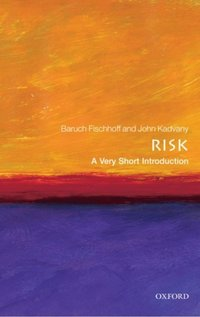 Risk: A Very Short Introduction (e-bok)