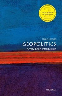 Geopolitics: A Very Short Introduction (e-bok)