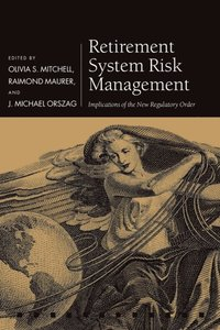 Retirement System Risk Management (e-bok)
