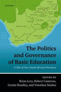 Politics and Governance of Basic Education (e-bok)