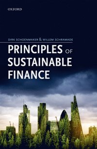 Principles of Sustainable Finance (e-bok)