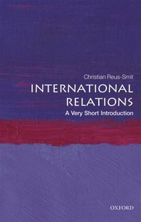 International Relations: A Very Short Introduction (e-bok)