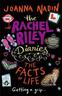 The Rachel Riley Diaries: The Facts of Life (häftad)
