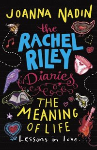 Rachel Riley Diaries: The Meaning of Life (e-bok)