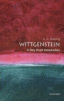 Wittgenstein: A Very Short Introduction (häftad)