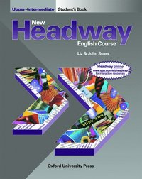 New Headway: Upper-Intermediate: Student's Book (häftad)