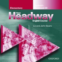 New Headway: Elementary: Student's Workbook CD (cd-bok)