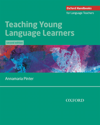 Teaching Young Language Learners, Second Edition (e-bok)