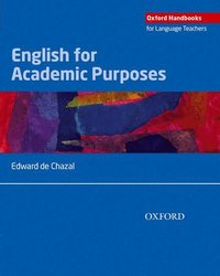 English for Academic Purposes (häftad)