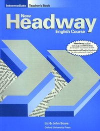 New Headway: Intermediate: Teacher's Book (including Tests) (häftad)