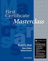 IELTS Masterclass Student Book and Online Skills Practice Pack