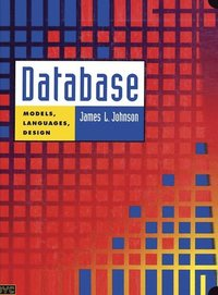 Database: Models, Languages, Design (inbunden)