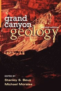 Grand Canyon Geology (häftad)