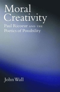 Moral Creativity (inbunden)