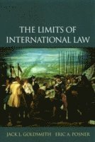 The Limits of International Law: The Limits of International Law (häftad)