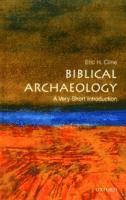 Biblical Archaeology: A Very Short Introduction (häftad)