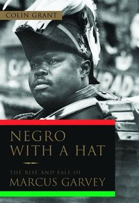 Negro with a Hat (inbunden)